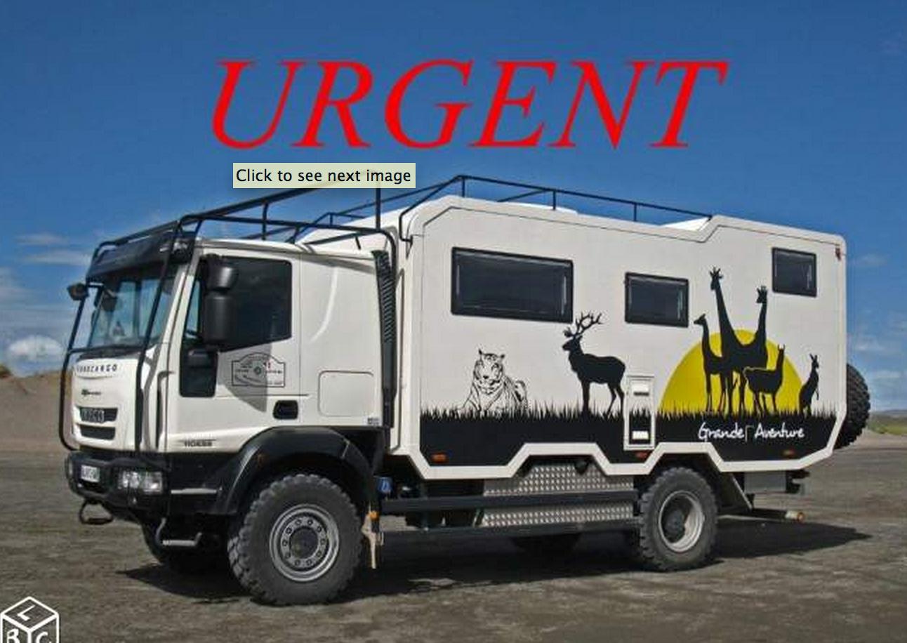 sold pinzgaur 6 6 massive spec expedition camper expedition vehicles for sale. Black Bedroom Furniture Sets. Home Design Ideas