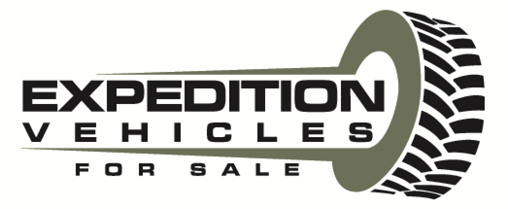 Expedition Vehicles For Sale